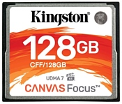 Kingston CFF/128GB