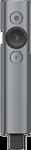 Logitech Spotlight Plus (серый)
