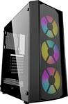 Powercase Rhombus X3 Mesh