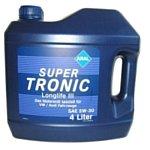 Aral Super Tronic Longlife III SAE 5W-30 4л