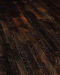 Wood Bee Дуб Antik Black трехполосный