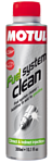 Motul Fuel System Clean Auto 300ml