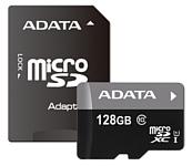 ADATA Premier microSDXC Class 10 UHS-I U1 128GB + SD adapter