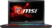 MSI GE72 6QF-093XPL Apache Pro
