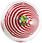 Novus Target PVC (белый/красный)
