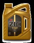 ZIC TOP 0W-40 4л