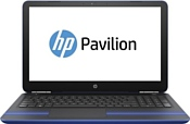 HP Pavilion 15-au016ur (W6Y34EA)