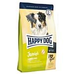 Happy Dog (4 кг) Junior Lamb&Rice