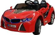 Sundays BMW i8 BJ803 (красный)