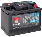 Yuasa YBX9027 (60Ah)