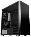 Thermaltake V200 TG Edition CA-1K8-00M1WN-00 Black