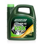 Fanfaro VSX 5W-40 5л