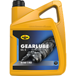 Kroon Oil Gearlube GL-5 85W-140 5л