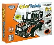 Cybertoy Cyber Technic 6508