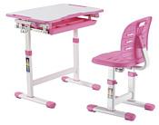 Растущая мебель New Elfin B201S (розовый)