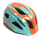 Ausini Orange/Turquoise 03-4
