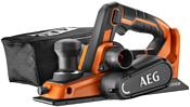 AEG Powertools BHO18BL-0 4935464988 (без АКБ)