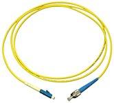 Patch cord Simplex LC - FC 1 м