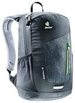 Deuter StepOut 12 blac/grey (dresscode/black)