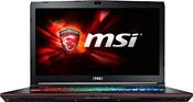 MSI GE72 6QD-036RU Apache Pro