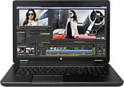 HP ZBook 17 G2 (J9A25EA)