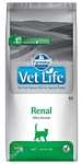 Farmina Vet Life Feline Renal (5 кг)