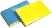 Isolon Tourist 8 складной (синий/желтый)