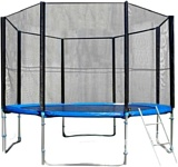 Fitness Trampoline 10ft professional