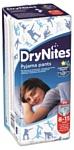 Huggies DryNites 8-15 лет для мальчиков (9 шт.)
