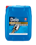 Texaco Delo Gold Ultra E 10W-40 20л