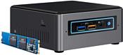 Intel NUC 7 Kit NUC7i3BNHX1