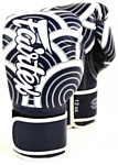 Fairtex BGV14BLU Japanese Art 12 oz