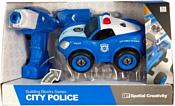 Qunxing Toys LM8021-DZ-1 Полиция