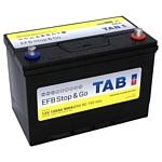 TAB Stop & Go EFB SG10J 212005 (105Ah)