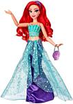 Disney Princess модная Ариэль E8397