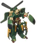 Bondibon Робот-вертолет ВВ4342