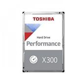 Toshiba 8 TB HDWR180EZSTA