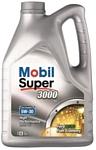 Mobil Super 3000 X1 Formula FE 5W-30 4л