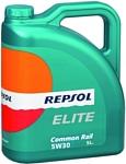 Repsol Elite Common Rail 5W-30 5л