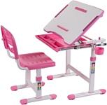 Fun Desk Bambino (розовый)