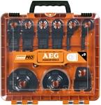 AEG OmniPro 9 предметов (4932430314)