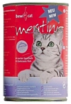 Bewi Cat Meatinis with fish (0.4 кг) 1 шт.