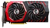 MSI GeForce GTX 1080 1632Mhz PCI-E 3.0 8192Mb 11010Mhz 256 bit DVI HDMI HDCP Gaming+