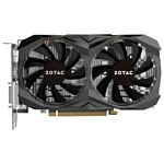 ZOTAC GeForce GTX 1060 1582Mhz PCI-E 3.0 3072Mb 8000Mhz 192 bit DVI HDMI HDCP AMP Core Edition