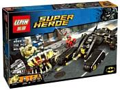 Lepin Marvel 07037 Бэтмен: убийца Крок