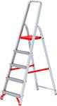 Новая высота NV 311  профессиональная 5 ступеней