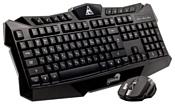 Xtrikeme MK-901 Black USB