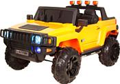 RiverToys Hummer A777MP (оранжевый)