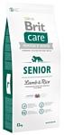 Brit Care Senior Lamb & Rice (12.0 кг)