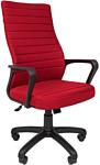 Русские кресла РК-165 S (бордовый)